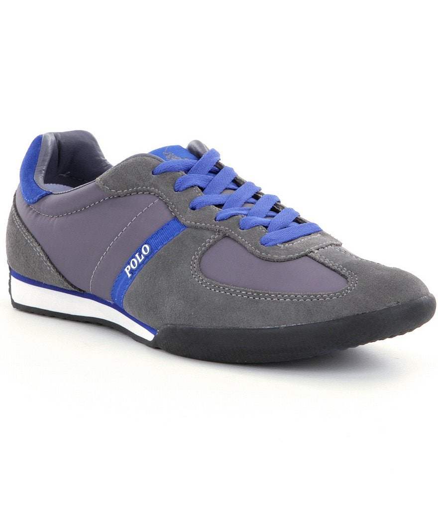 Polo Ralph Lauren Men´s Jacory Sneakers