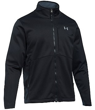 Under Armour ColdGear® Infrared® Softershell Jacket