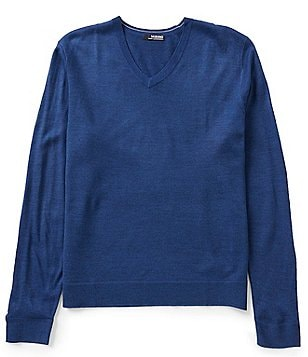 Murano Performance V-Neck Sweater