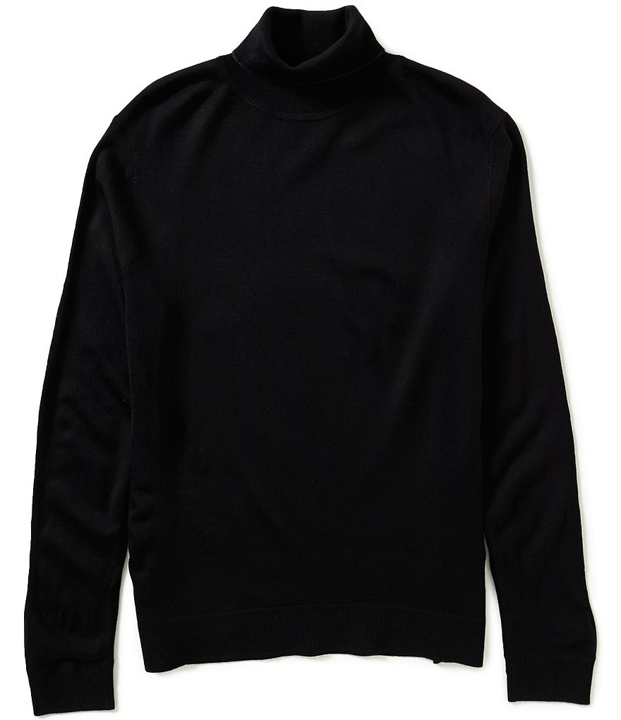 Murano Performance Turtleneck Sweater