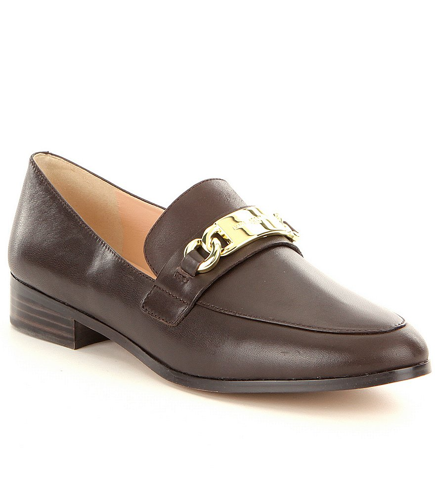 Karl Lagerfeld Paris Cabana Loafers