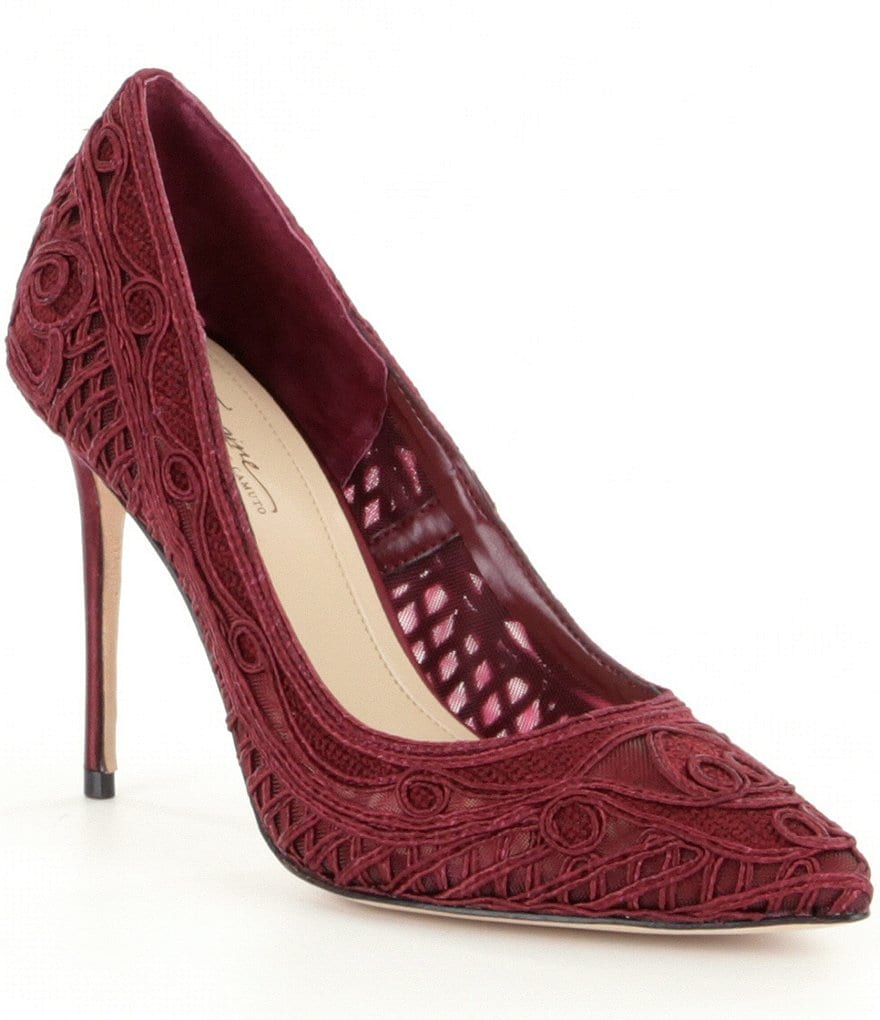 Imagine Vince Camuto Olivia Dress Pumps