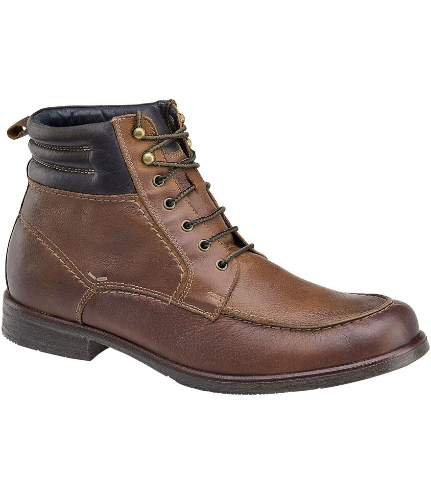 Johnston & Murphy Men´s Loftin Moc Boots