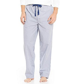 Cremieux Striped Woven Pajama Pants