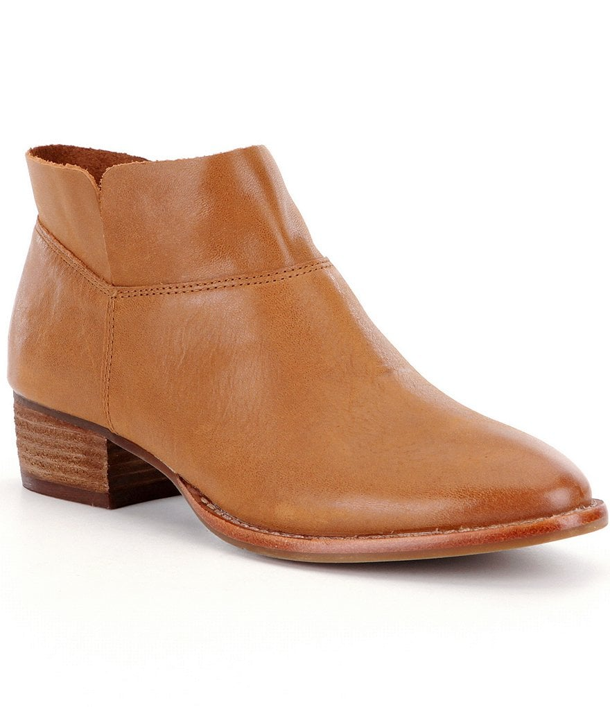 Gianni Bini Corbett Ankle Booties
