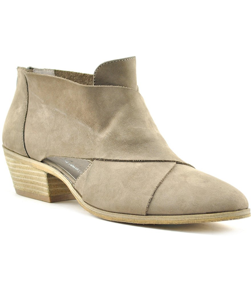 Volatile Nelisa Cut Out Booties