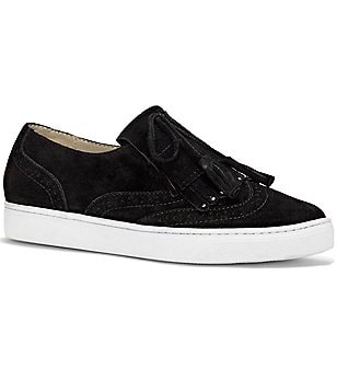 Arturo Chiang Desi Casual Slip On Sneakers