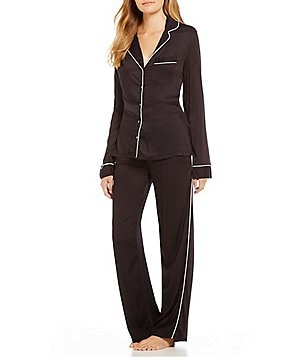 Splendid Knit Pajama Set