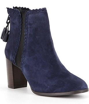 Alex Marie Leandra Booties