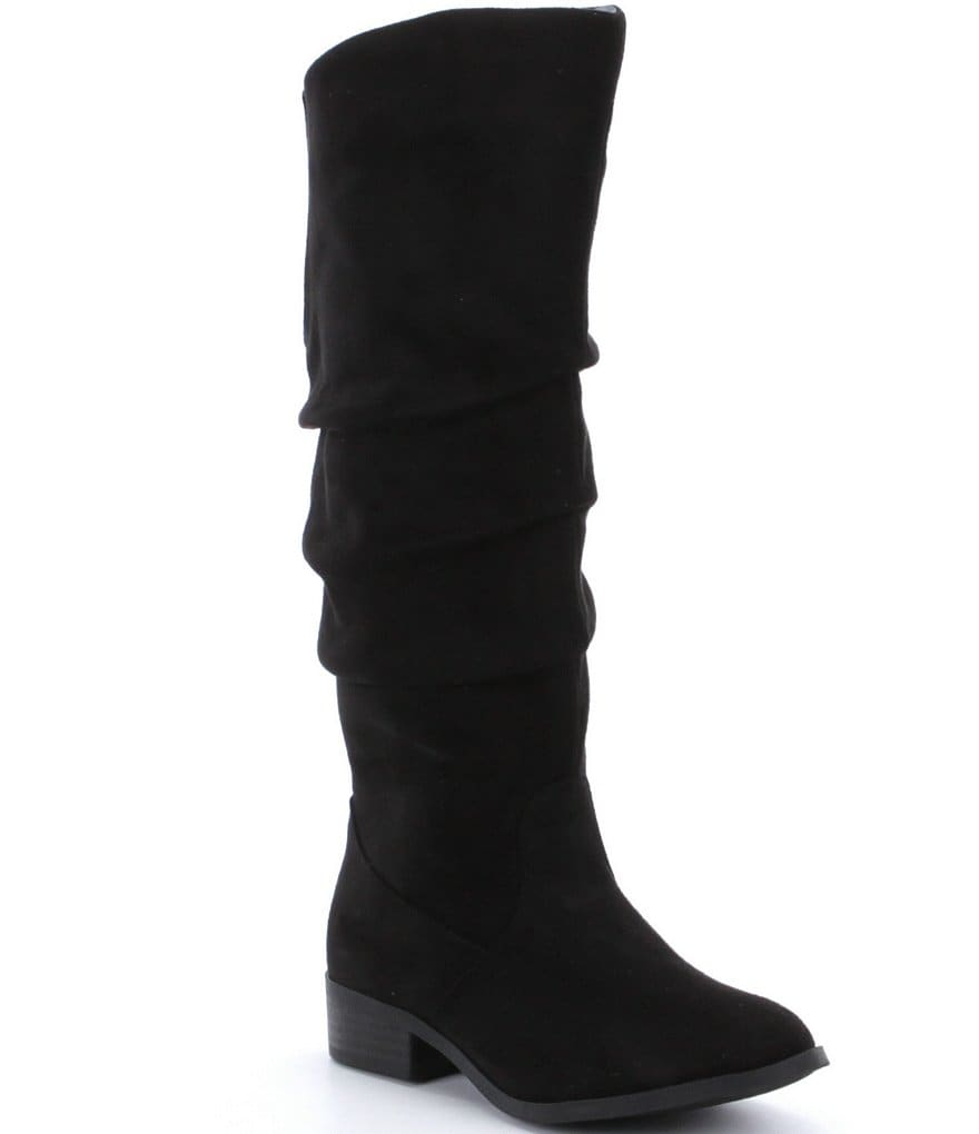 Steve Madden Girl´s JORDINA Knee-High Boot
