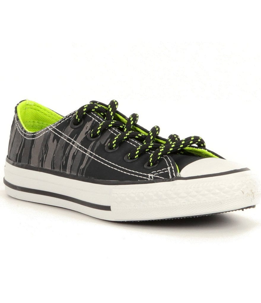 Converse Boy´s Chuck Taylor® All Star® Flashflood Oxford Sneakers