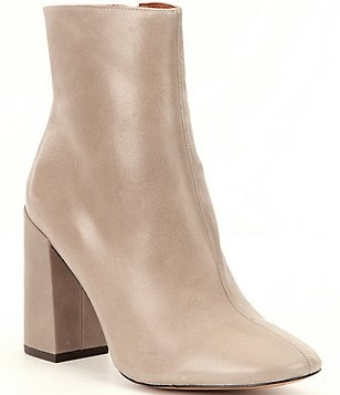 Gianni Bini Talulla Block Heel Booties