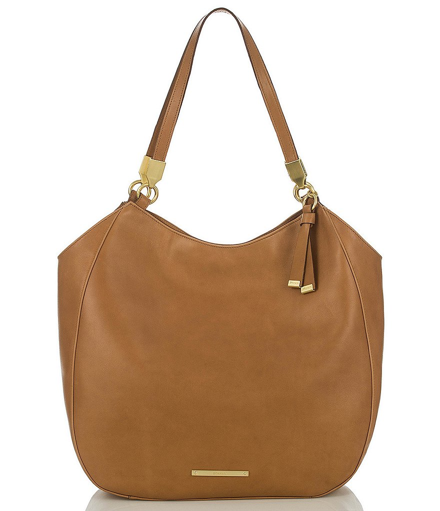 Brahmin South Coast Charleston Collection Thelma Tote