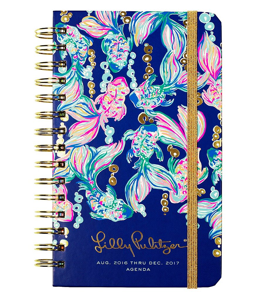 Lilly Pulitzer ... Lilly Pulitzer Planner 2016