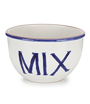 Tru Chef Terracotta Mixing Bowl