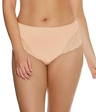 Elomi Carmen Crochet Lace Brief Panty