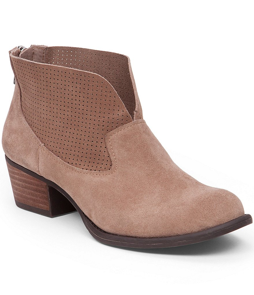 Jessica Simpson Dacia Ankle Boots