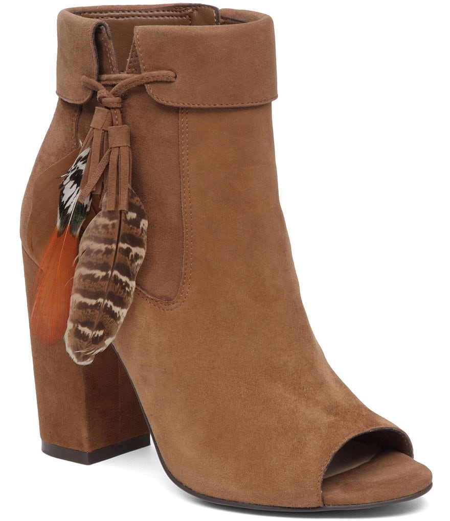 Jessica Simpson Kailey Ankle Boots