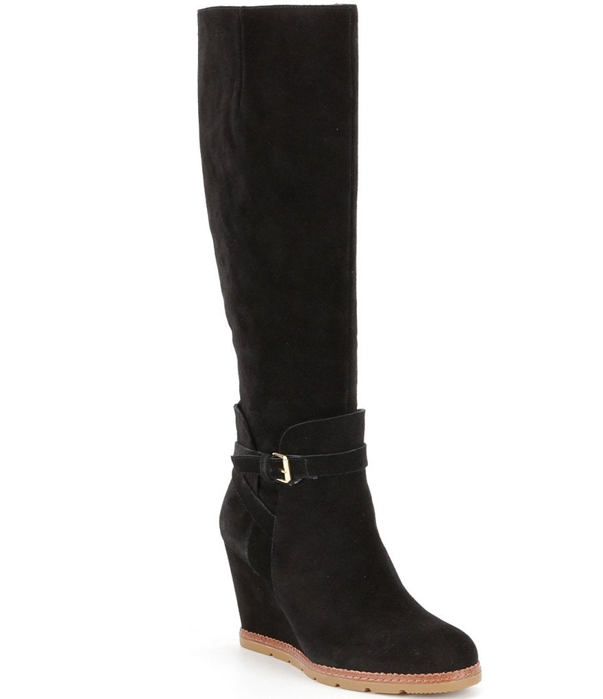 kate spade new york Surie Wedge Boots