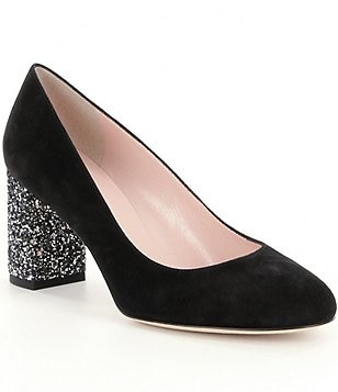kate spade new york Anastasia Pumps