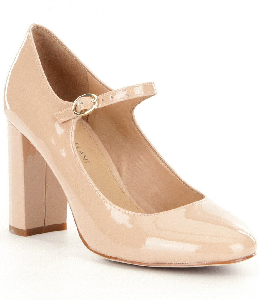 Antonio Melani Lynncoln Mary Jane Pumps