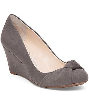 Jessica Simpson Siennah Wedges