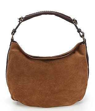 UGG® Heritage Hobo Bag