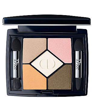 Dior 5 Couleurs Polka Dots Limited-Edition Couture Colours and Effects Eyeshadow Palette
