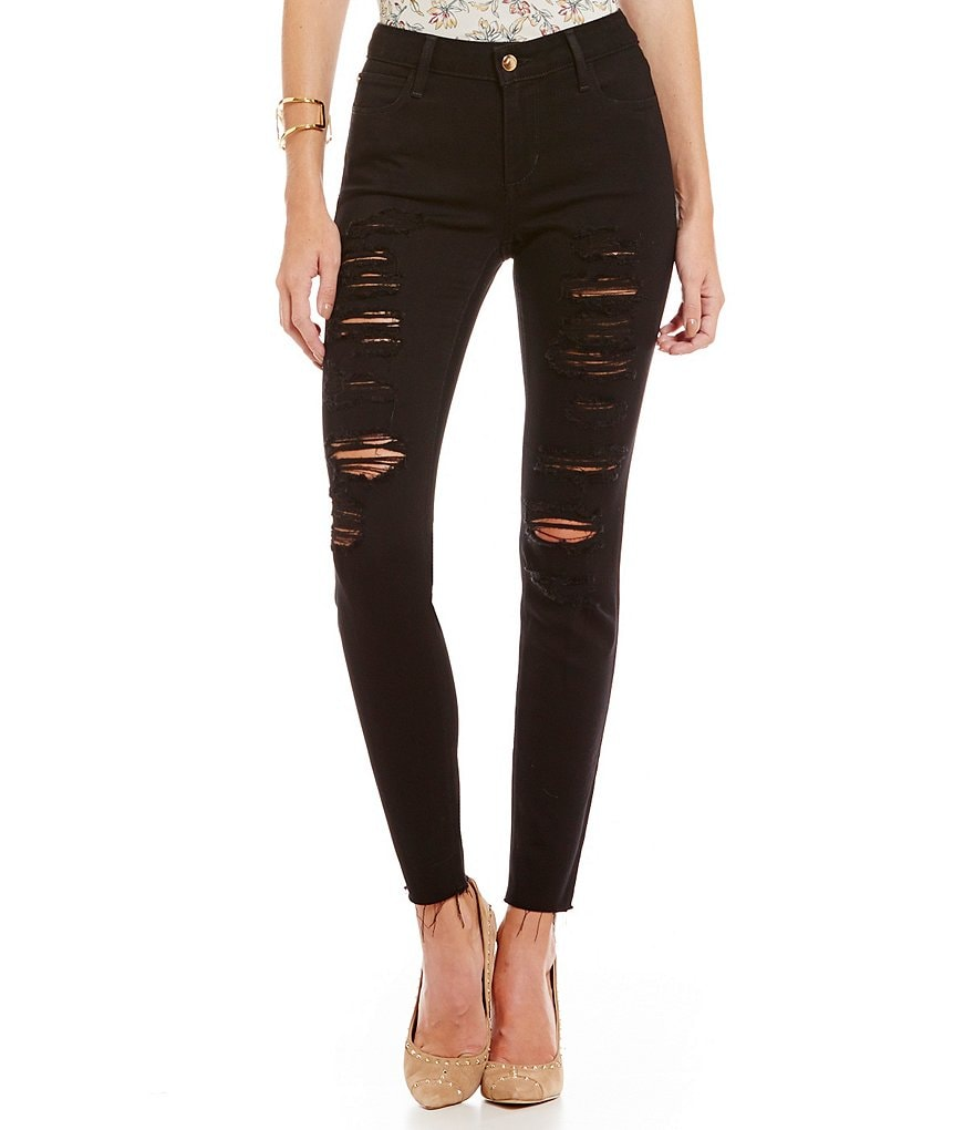 Joe´s Jeans The Icon Saxton Skinny Ankle Jeans