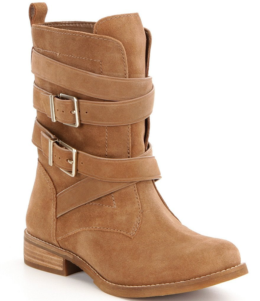 GB Sand-Dune Boots