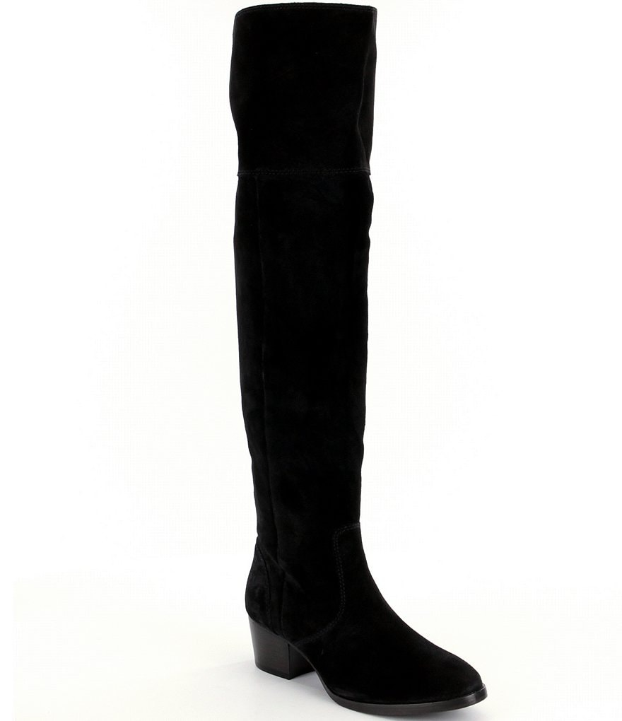 Frye Clara Over The Knee Boots