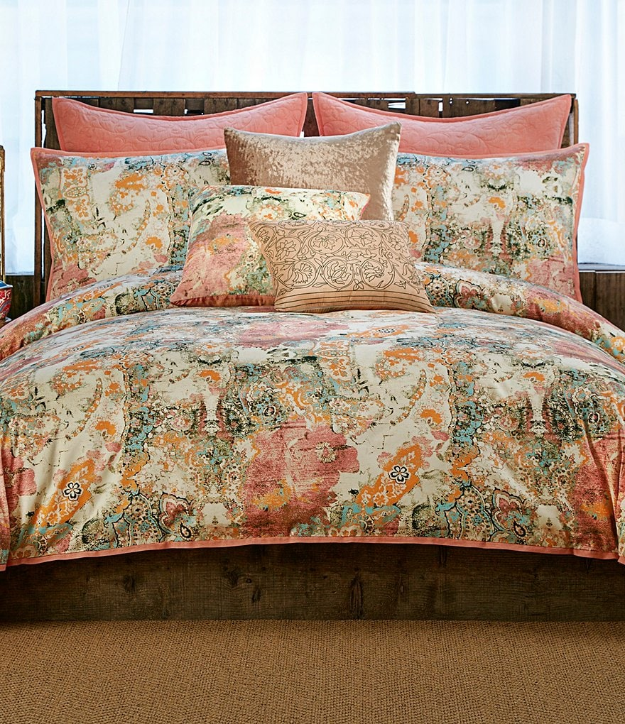 Poetic Wanderlust by Tracy Porter Wish Cotton Sateen Comforter Mini Set