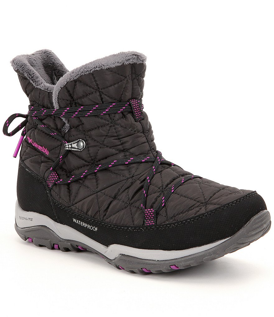 Columbia Loveland Shorty Omni-Heat™ Booties