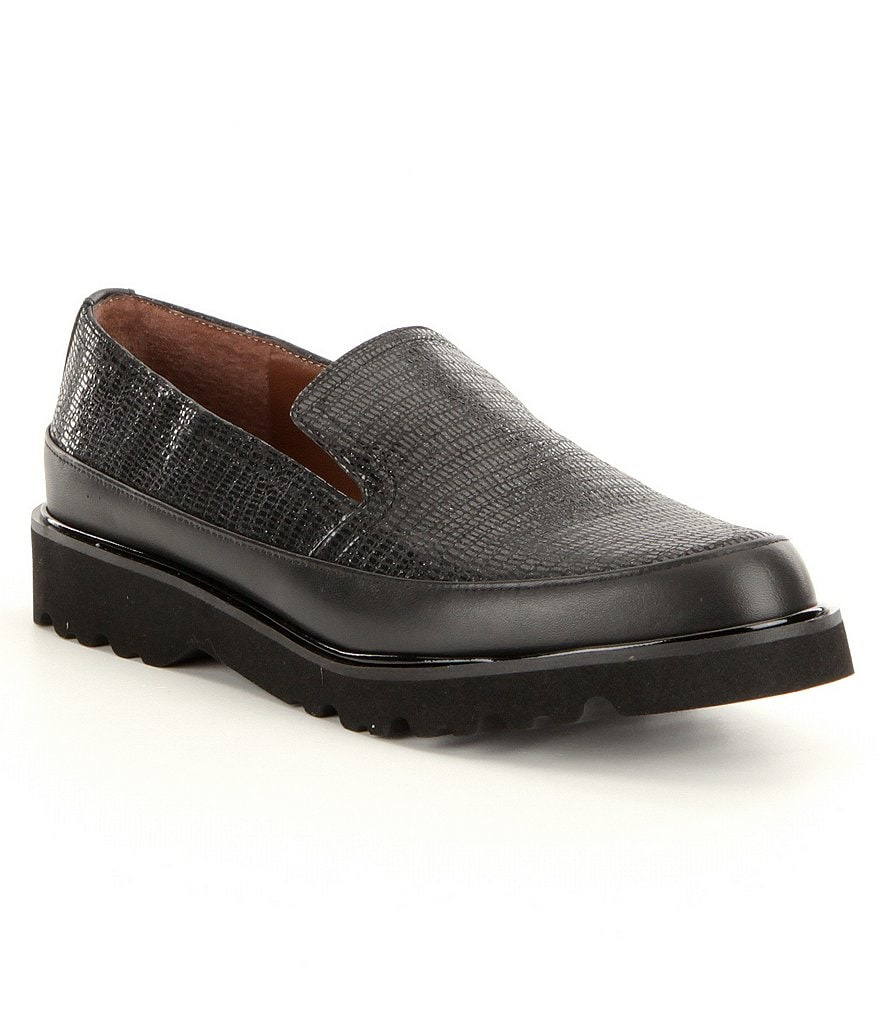 Donald J Pliner Coco Loafers