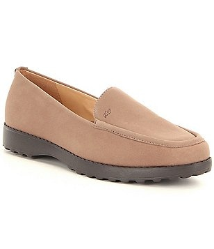 Nurture Harmoney Lugged Loafers