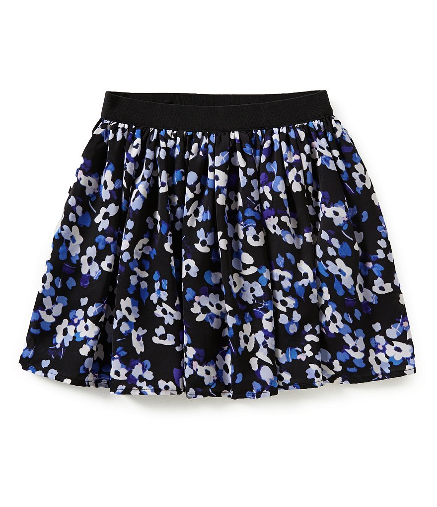 kate spade new york Big Girls 7-14 Floral Skirt
