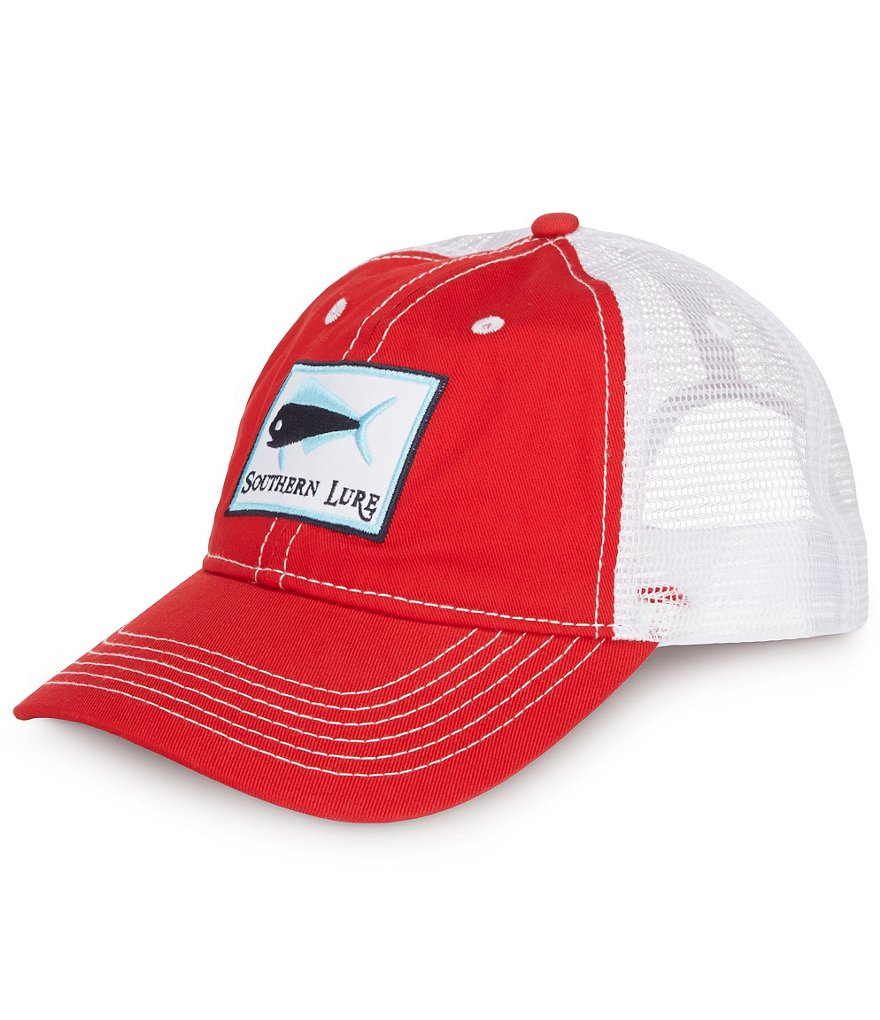 Southern Lure Trucker Hat