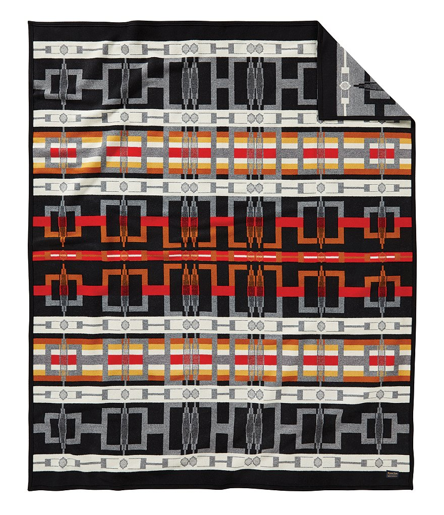 Pendleton Shuttle´s Song Heritage Blanket