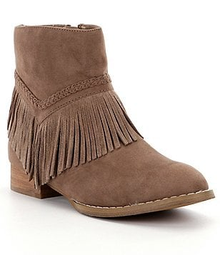 GB Girls Deal-Girl Casual Booties