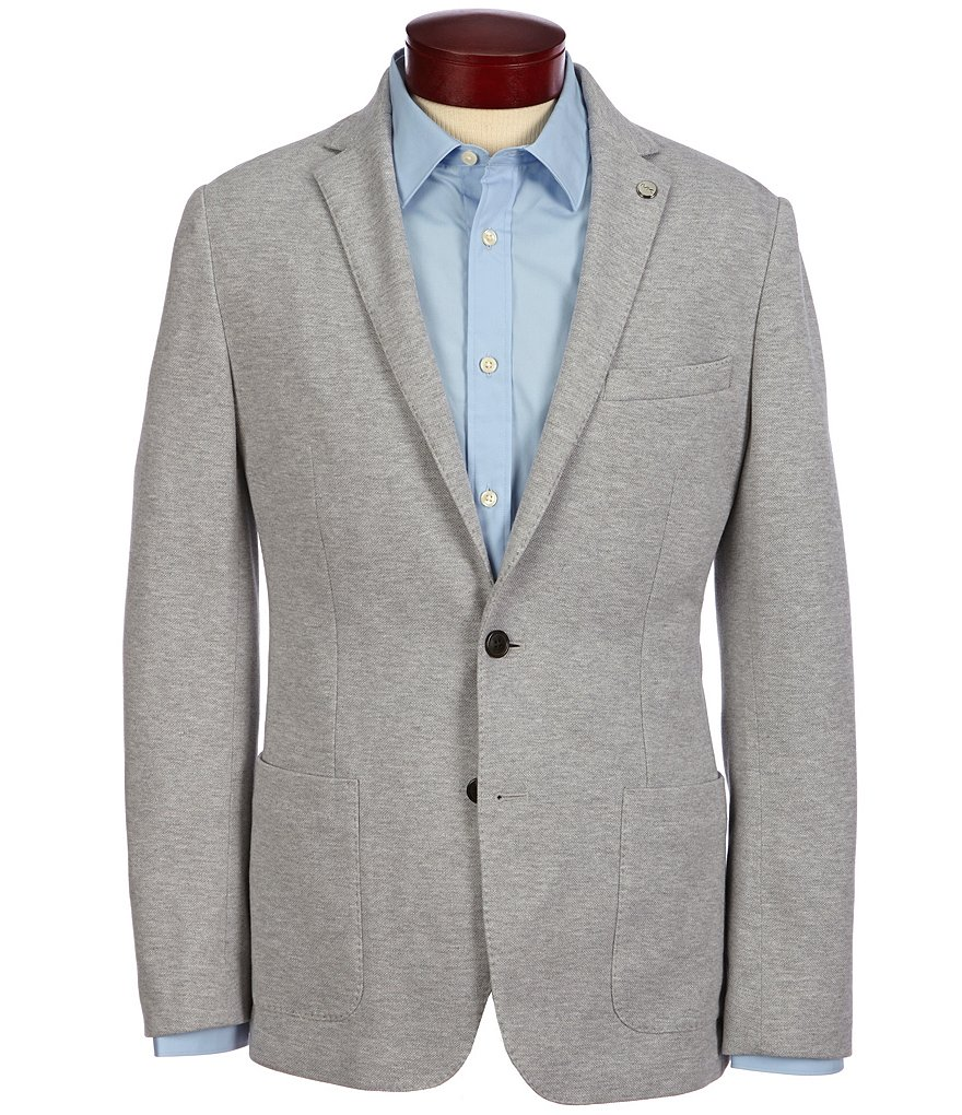 Michael Kors Double Knit Blazer