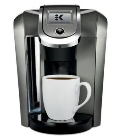 Reviews coffee starbucks machine new