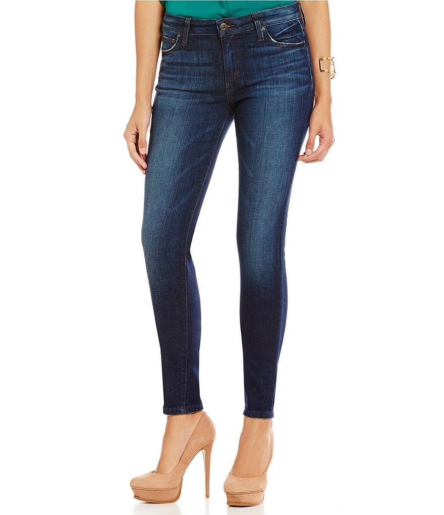 Joe´s Jeans Icon Skinny Camile Jeans