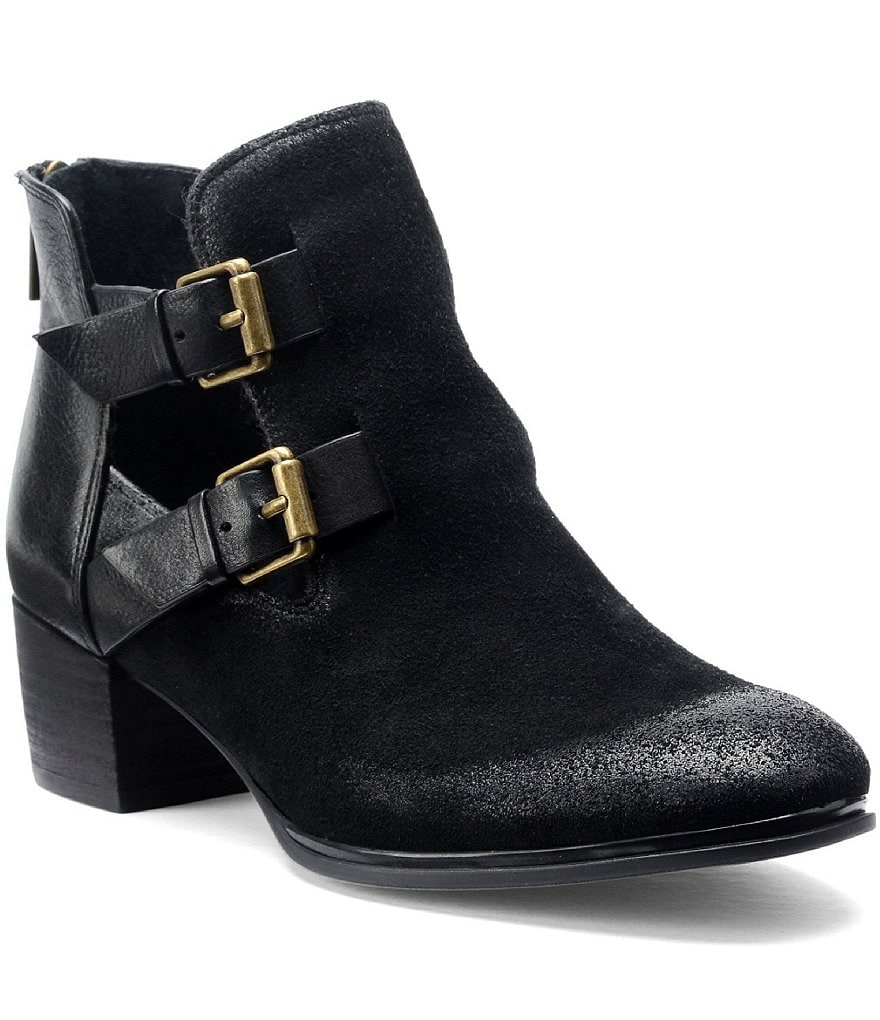 Isola Darnell Booties