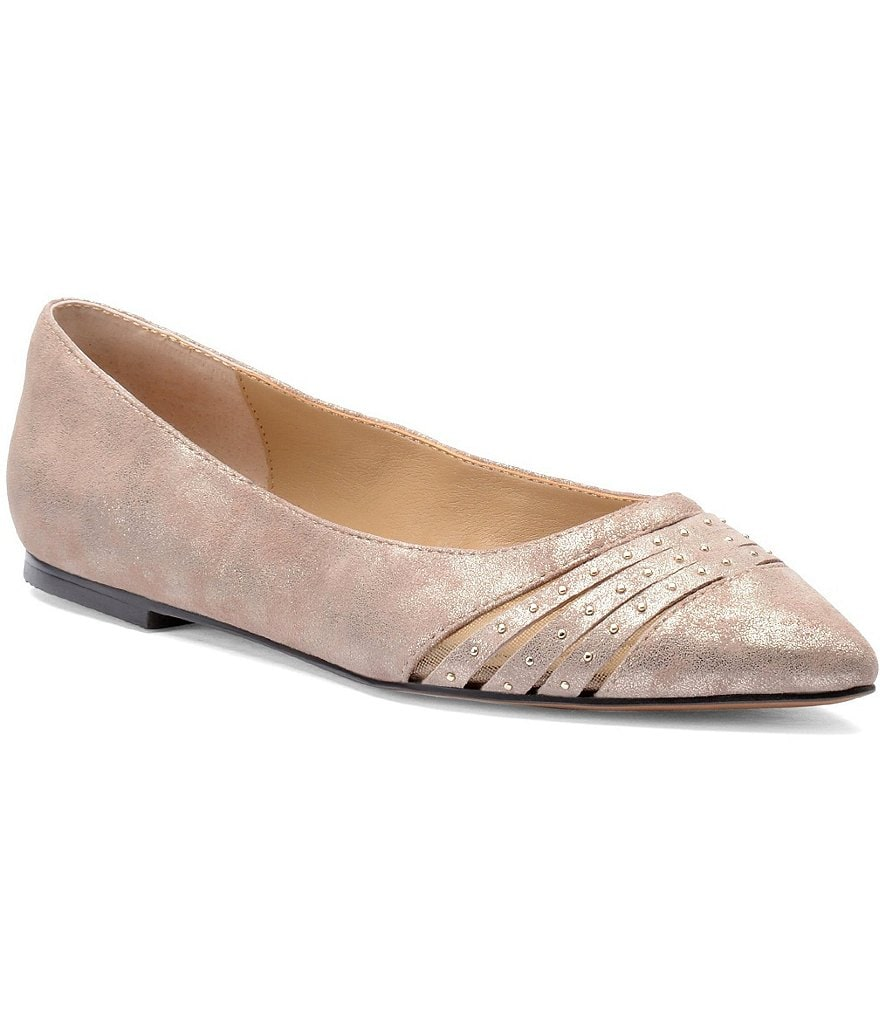Isola Clarion Slip On Flats