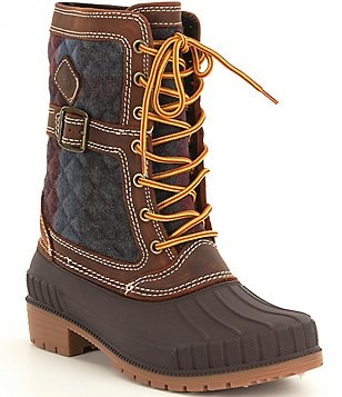Kamik Sienna Cold Weather Waterproof Boots