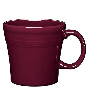 Fiesta Tapered Ceramic Mug