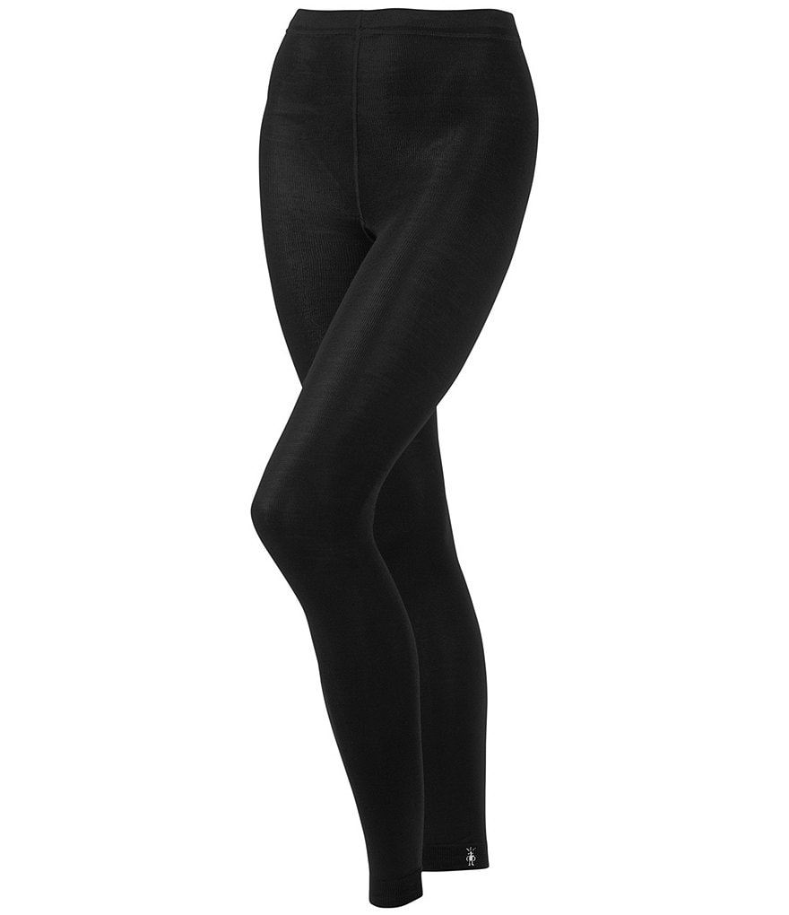 Smartwool Basic Footless Tights
