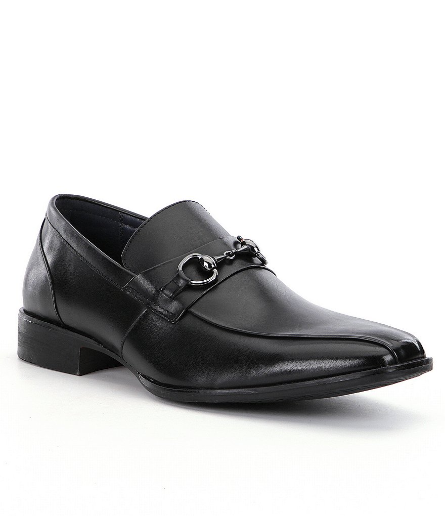Steve Madden Men´s STYLLS Slip-On Dress Shoes