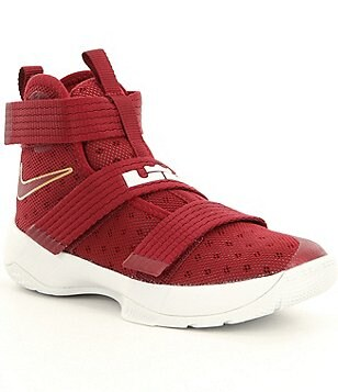 Nike Boys´ Lebron Soldier X Basketball Shoes