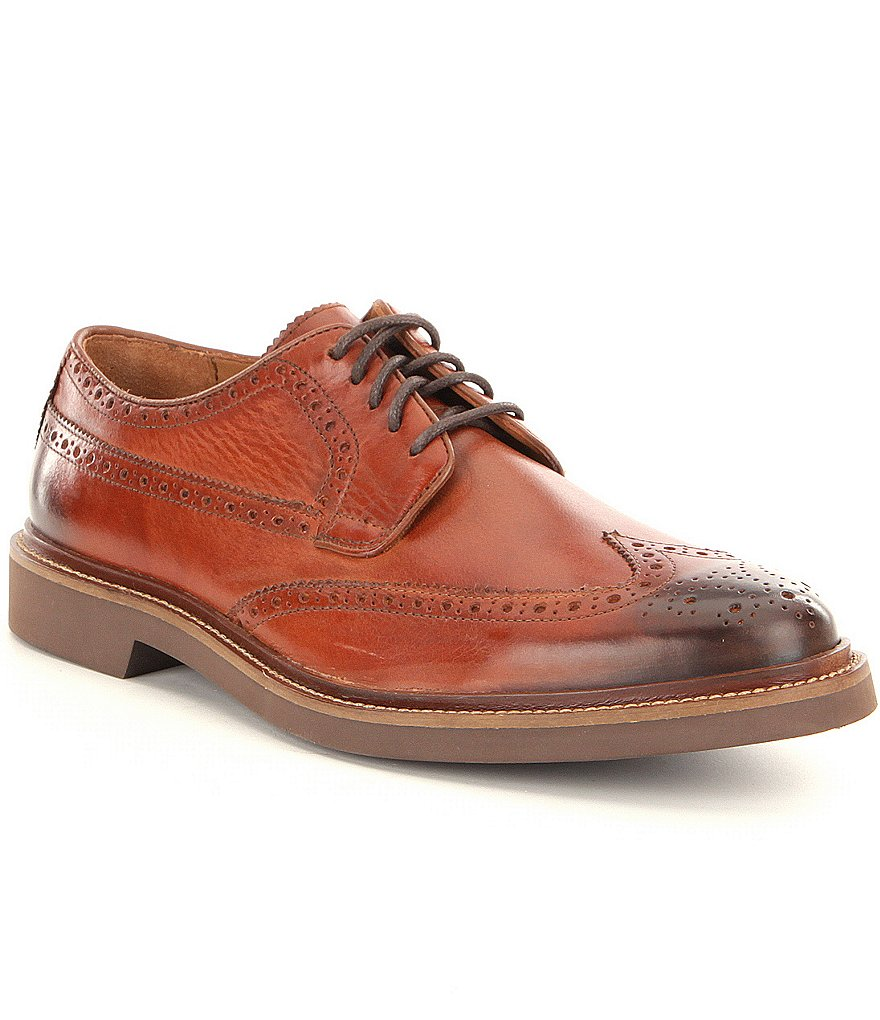 Cole Haan Men´s Briscoe Wingtip Oxfords